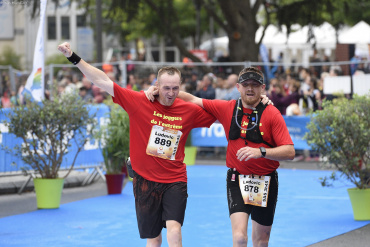 marathon tours running loire valley