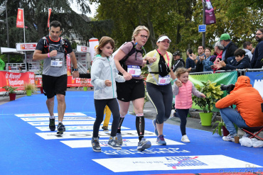 Running Loire Valley Marathon de Tours